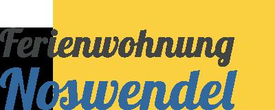 Ferienwohnung Noswendel bei Wadern im Hochwald / Saarland